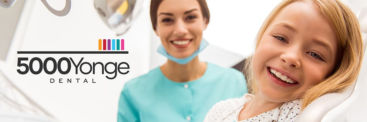 New Patients, North York Toronto Dentist